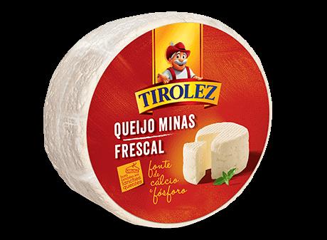 MINAS FRESCAL TIROLEZ