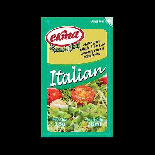 MOLHO ITALIAN EKMA 756 G