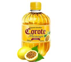 COQUETEL MARACUJÁ COROTE 500 ML