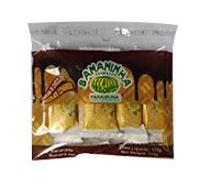 BANANADA CHOCOLATE BANANINHA PARAIBUNA 115 G