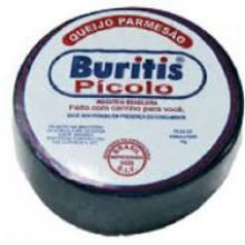 PARMESÃO PRETO PICOLO BURITIS 5 KG