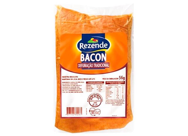 BACON ESPECIAL REZENDE