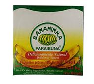 BANANADA BANANINHA PARAIBUNA 200 G