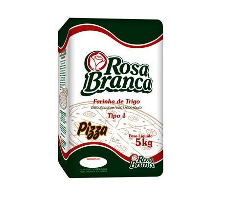 FARINHA DE TRIGO PIZZA ROSA BRANCA