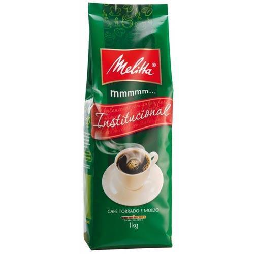 CAFÉ MELITTA 1 KG