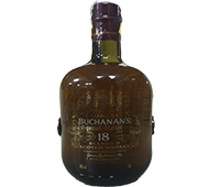 WHISKY BUCHANAN´S SPECIAL RESERVE 18 ANOS 750 ML
