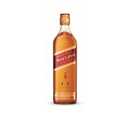 WHISKY JOHNNIE WALKER RED LABEL 1 L