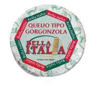 GORGONZOLA BELLA ITÁLIA 3 KG