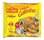 CALDO DE GALINHA KITANO 1,01 KG