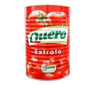 EXTRATO DE TOMATE QUERO 4 KG