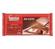 CHOCOLATE AO LEITE NESTLÉ 2,1 KG