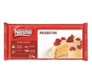 CHOCOLATE BRANCO NESTLÉ 2,3 KG