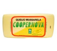 MUSSARELA COOPERNOVA 4 KG