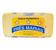 MUSSARELA TRÊS MARIAS