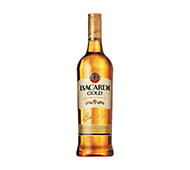 RUM BACARDI CARTA OURO SUPERIOR 980 ML