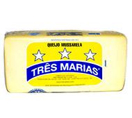 MUÇARELA TRÊS MARIAS RONDÔNIA