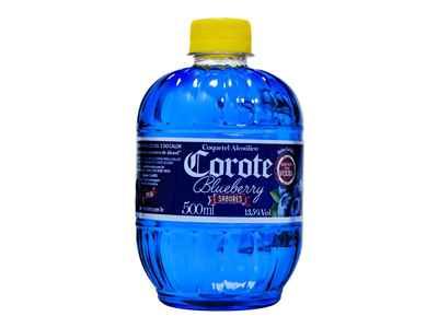 COQUETEL BLUEBERRY COROTE 500 ML