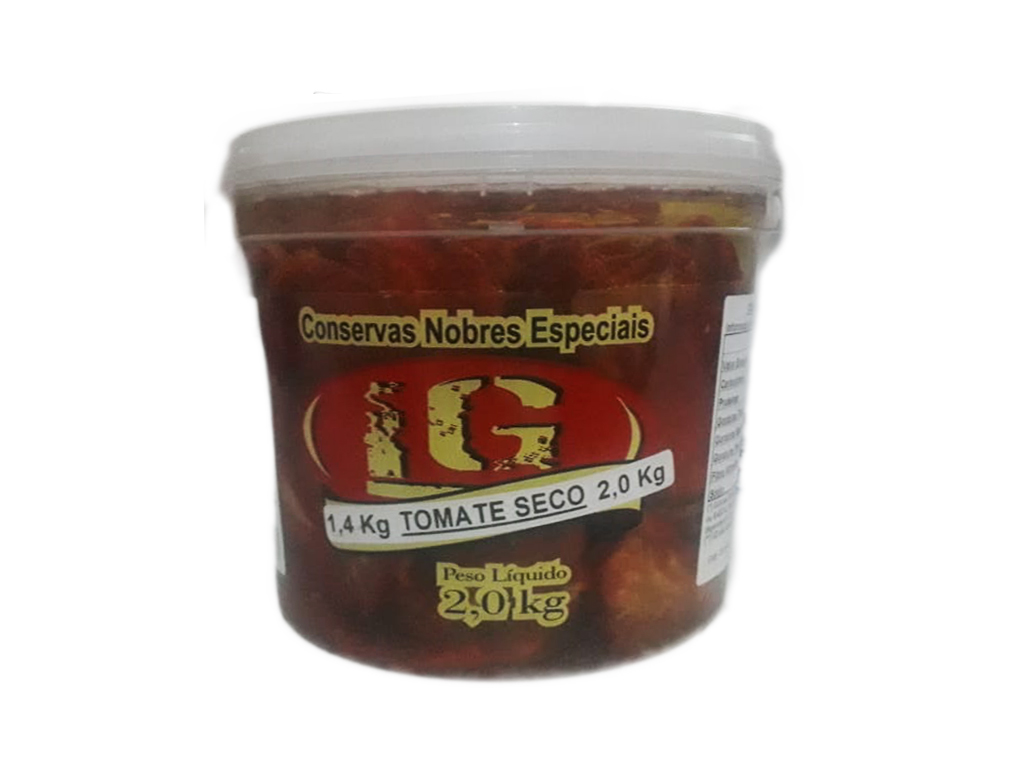 TOMATE SECO LG 2 KG