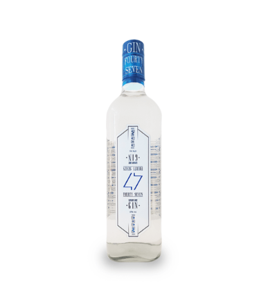 GIN FOURTY SEVEN 920 ML