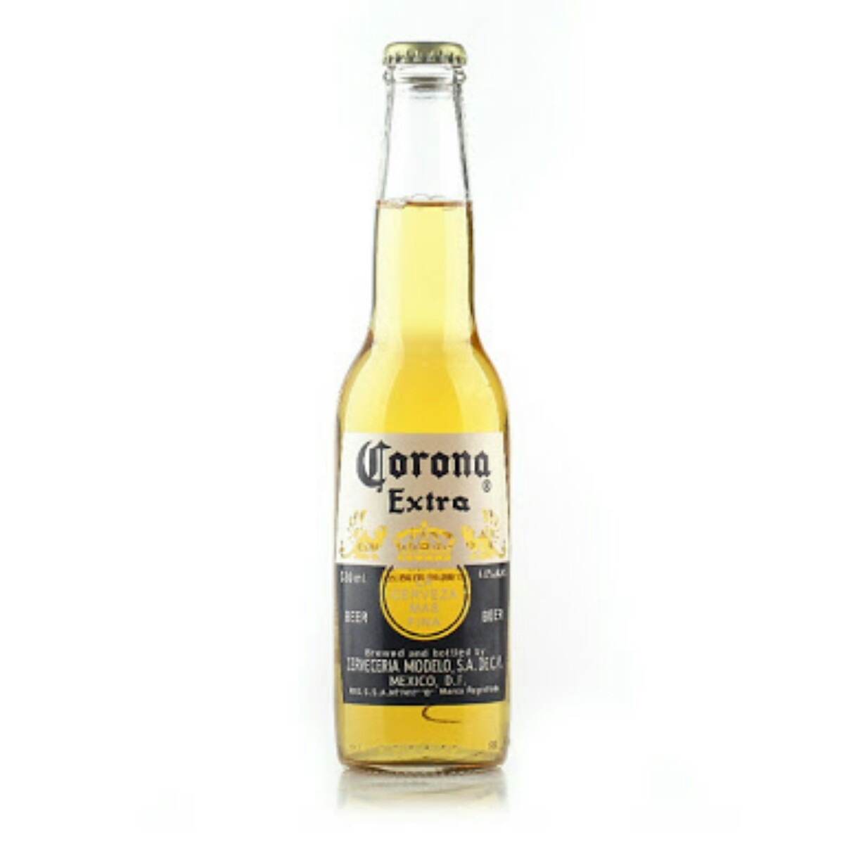 CERVEJA CORONA LONG NECK 355 ML