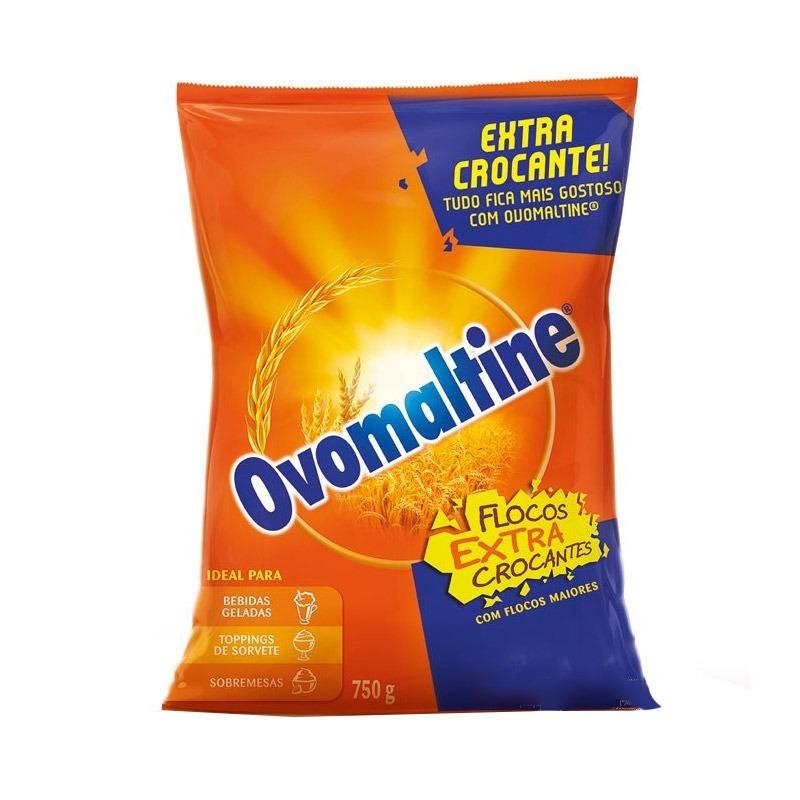 ACHOCOLATADO OVOMALTINE 750 G