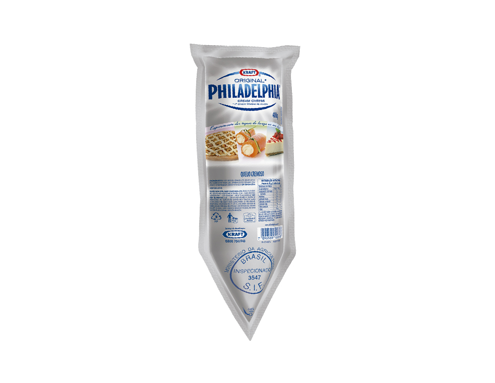 CREAM CHEESE PHILADELPHIA 1,5 KG