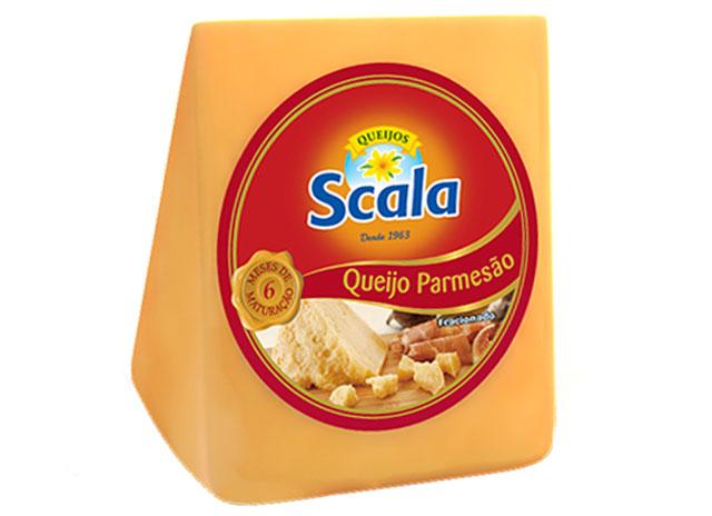 PARMESÃO FRACIONADO SCALA 250 G