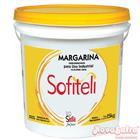 MARGARINA COM SAL 75 % SOFITELI