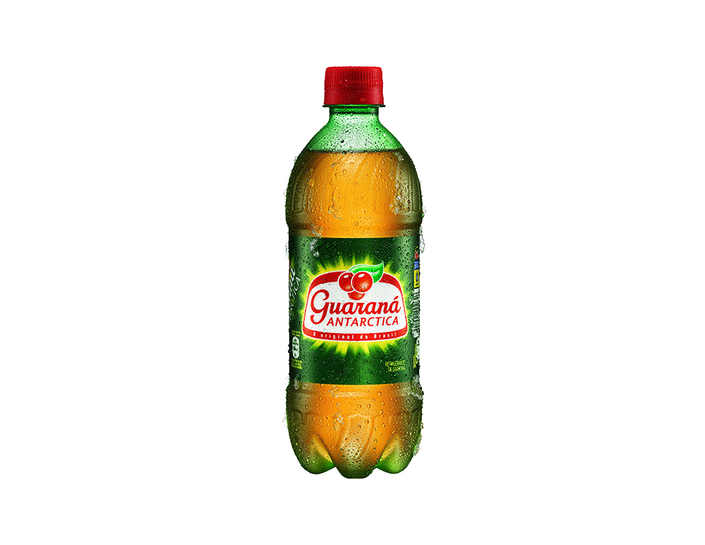 GUARANÁ ANTARCTICA PET 600 ML