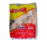 FILÉ DE PEITO DE FRANGO SEM OSSO JAGUÁ