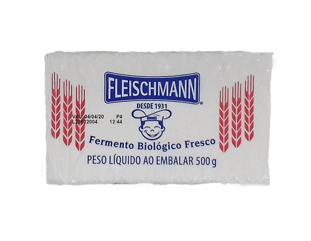 FERMENTO FLEISCHMANN 500 G