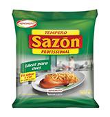 SAZÓN VERDE FOOD SERVICE 900 G