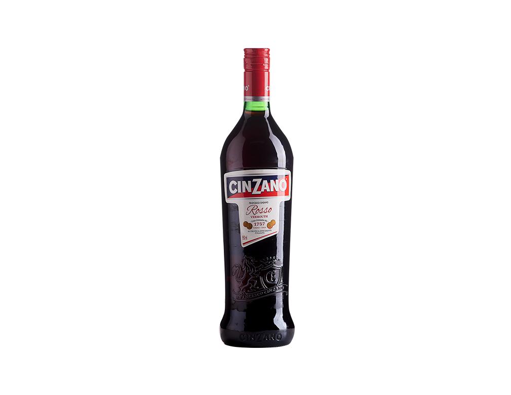 APERITIVO CINZANO ROSSO 950 ML