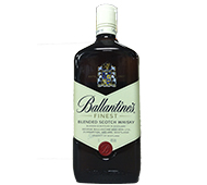 WHISKY BALLANTINES FINEST 8 ANOS 1 L