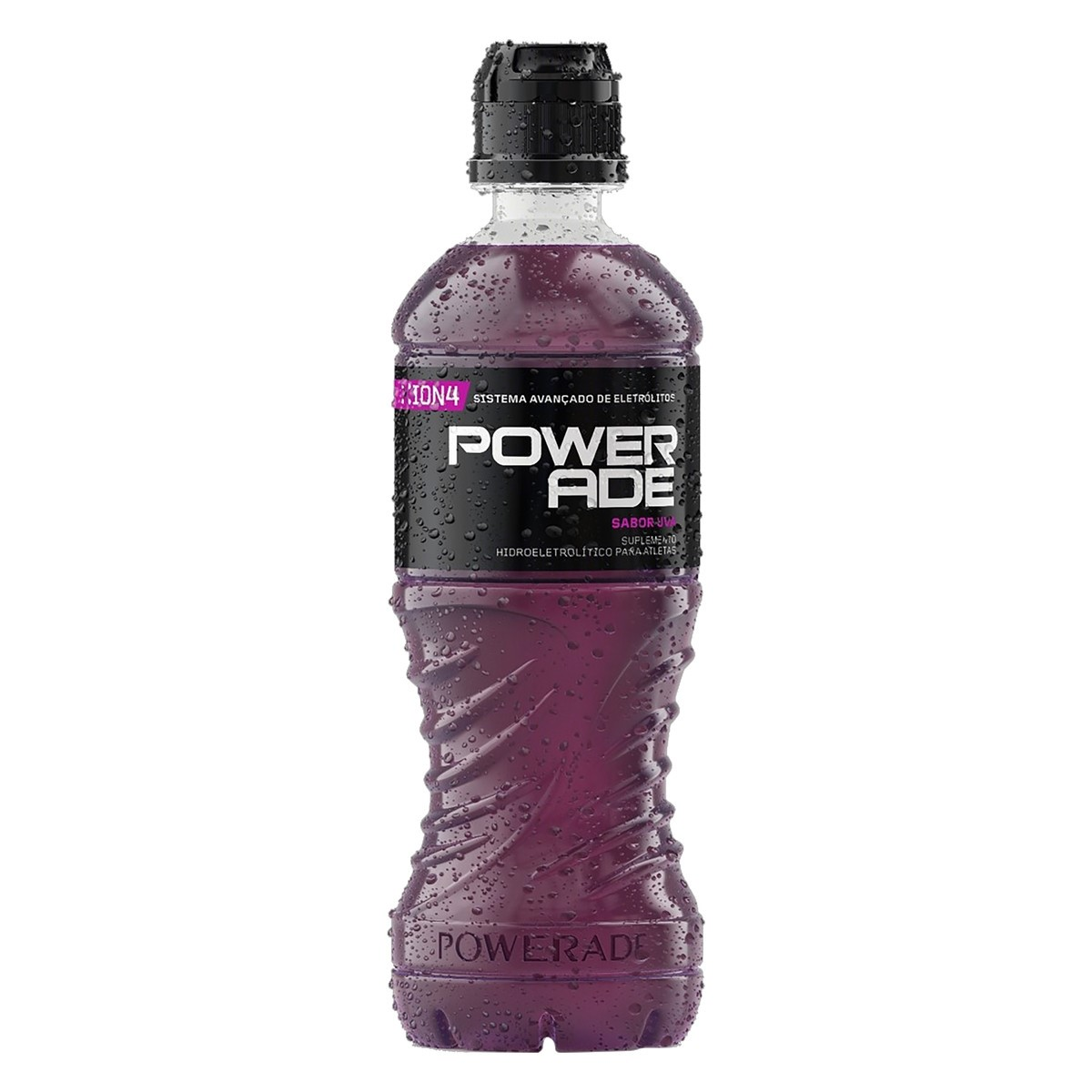 ISOTÔNICO i9 POWERADE UVA 500 ML