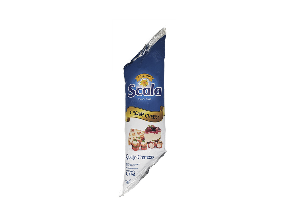 CREAM CHEESE SCALA 1,2 KG