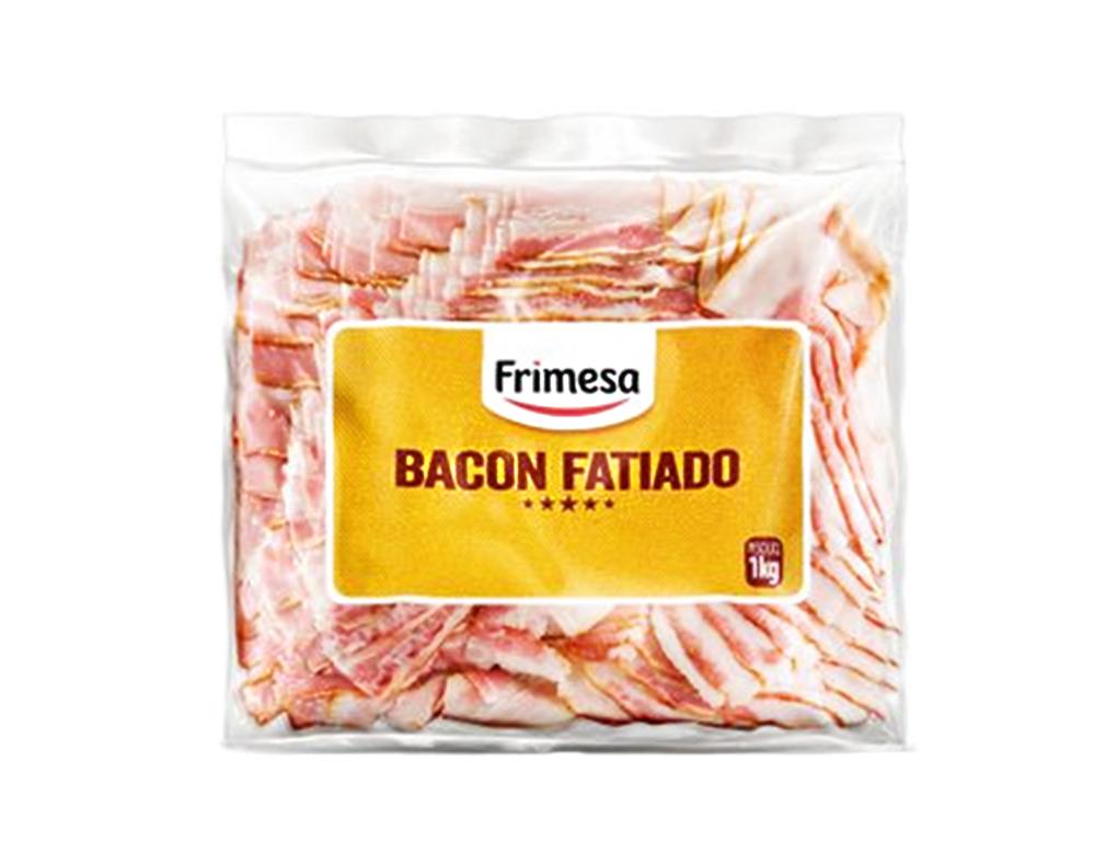BACON FATIADO FRIMESA 1 KG