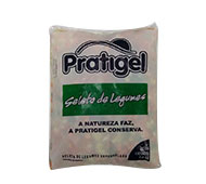 SELETA DE LEGUMES CONGELADA PRATIGEL 2 KG