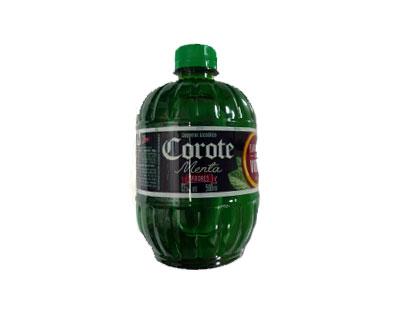 COQUETEL MENTA COROTE 500 ML