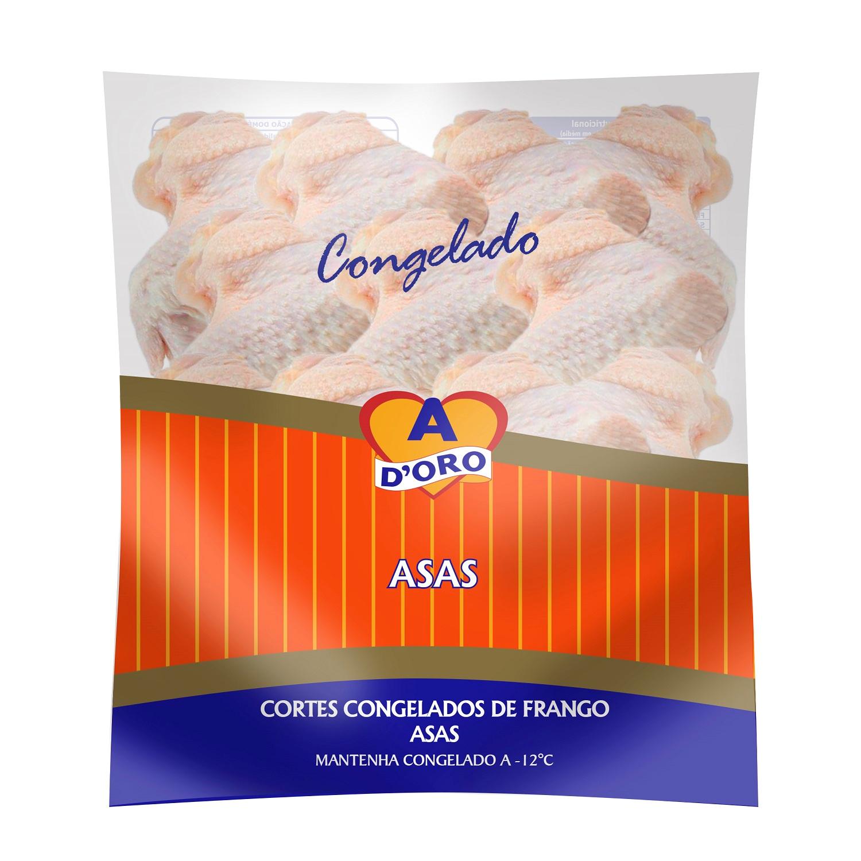 ASA DE FRANGO ADORO