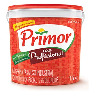MARGARINA GRANDE COM SAL 75 % PRIMOR