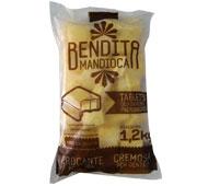 MANDIOCA CONGELADA BENDITA 1,2 KG