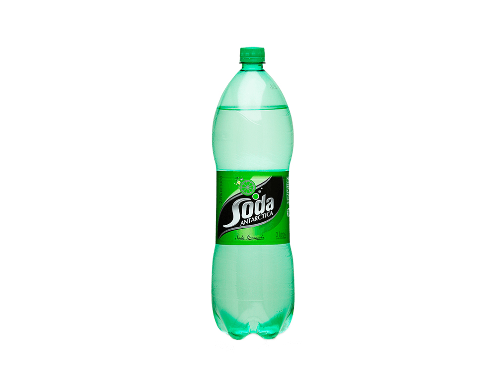 SODA ANTARCTICA PET 2 L