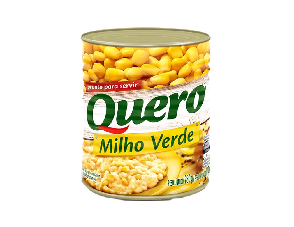 MILHO QUERO 170 G
