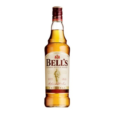 WHISKY BELL´S 700 ML