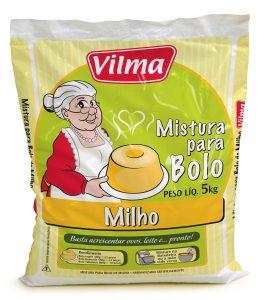 MISTURA P/ BOLO MILHO VILMA 5 KG