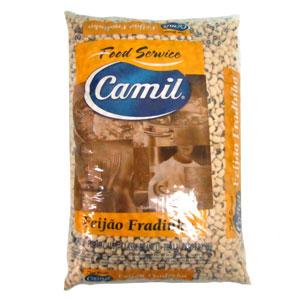 FEIJÃO FRADINHO FOOD SERVICE CAMIL 2 KG