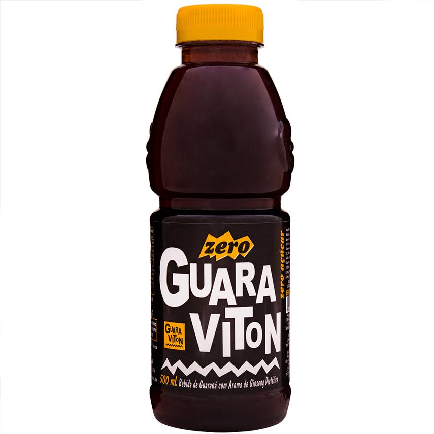 SUCO GUARAVITON ZERO 500 ML