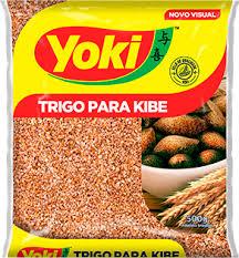 TRIGO KIBE YOKI 5 KG