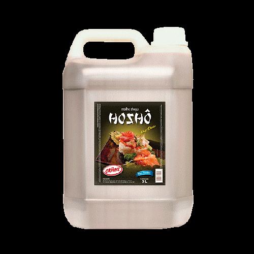 MOLHO SHOYU EKMA 5 L